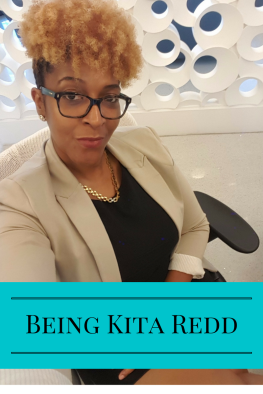 Being Kita Redd